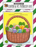 Easter And St Patrick S Day Book PDF