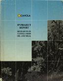 Canola Book PDF