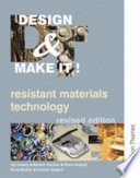 Gcse Resistant Materials Technology Book PDF