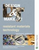 GCSE Resistant Materials Technology