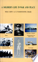 A Soldier s Life in War and Peace Book