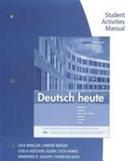 Sam for Moeller/Berger/Hoecherl-Alden/Howes/Huth/Adolph S Deutsch Heute, Enhanced, 10th