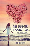 The Summer I Found You Pdf/ePub eBook
