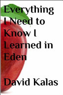 All I Really Need To Know I Learned In Kindergarten Pdf/ePub eBook