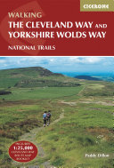 The Cleveland Way and the Yorkshire Wolds Way