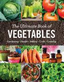 The Ultimate Book of Vegetables Pdf/ePub eBook