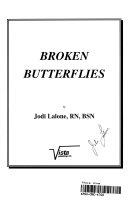 Broken Butterflies ebook