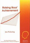Raising Boys  Achievement
