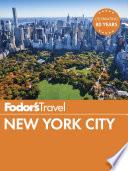 Fodor S New York City