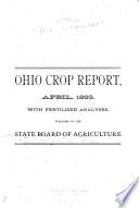 Ohio Crop Report