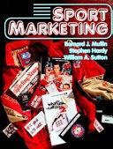 Sport Marketing Book PDF