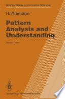 Pattern Analysis and Understanding