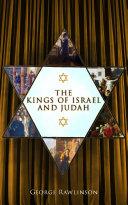 The Kings of Israel and Judah [Pdf/ePub] eBook