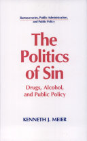The Politics of Sin [Pdf/ePub] eBook