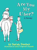 Are You My Uber? Book
