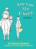 Are You My Uber? Pdf/ePub eBook