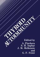 Thyroid Autoimmunity