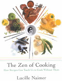The Zen of Cooking
