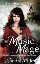 The Music Mage  Fairy Tale  Epic Fantasy  Fantasy Romance  Doorstopper Fantasy  Book PDF