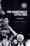 Pro basketball's little men