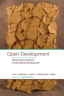 Open Development Pdf/ePub eBook