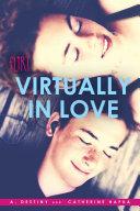 Virtually in Love Pdf/ePub eBook