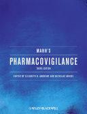 Mann s Pharmacovigilance