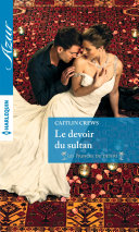Le devoir du sultan Book