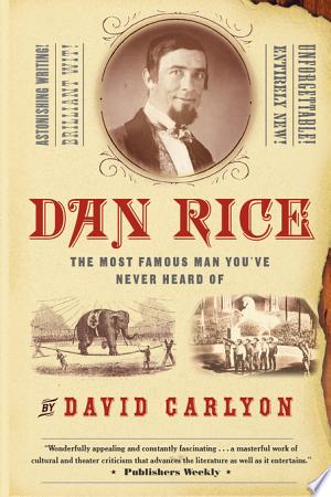 Download Dan Rice online Books - godinez books