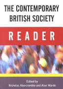 The Contemporary British Society Reader