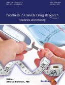 Frontiers In Clinical Drug Research Diabetes And Obesity Volume 4