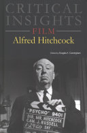 link to Alfred Hitchcock in the TCC library catalog