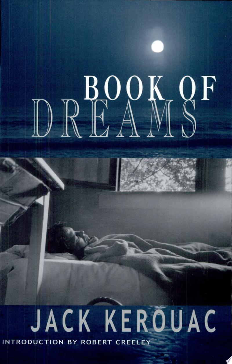 Book of Dreams banner backdrop