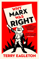 Pdf Why Marx Was Right