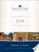 Job  Teach the Text Commentary Series
