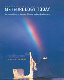 Meteorology Today Book PDF