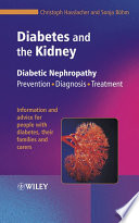 Diabetes And The Kidney Book PDF