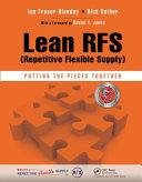 Lean Rfs (repetitive Flexible Supply)