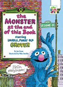The Monster at the End of This Book  Sesame Street