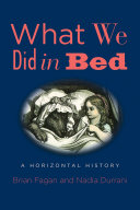 What We Did in Bed Pdf/ePub eBook
