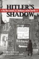 Hitler's Shadow Book