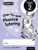 Read Write Inc.: Phonics One-to-One Phonics Tutoring Progress Book 2 Pack of 5
