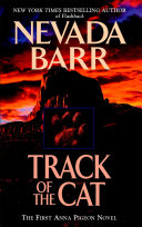 Track of the Cat (Anna Pigeon Mysteries, Book 1) banner backdrop