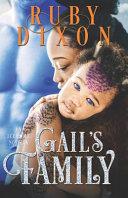 Gail s Family Book PDF