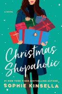 link to Christmas shopaholic : a novel in the TCC library catalog