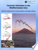 Cenozoic Volcanism in the Mediterranean Area Book