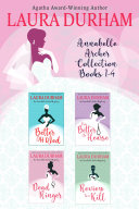 Annabelle Archer Collection Books 1-4
