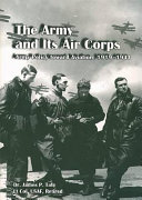The Army and Its Air Corps