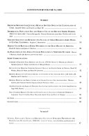 The Journal of Raptor Research