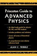 Princeton Guide to Advanced Physics